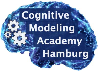 Cognitive Modeling Academy Hamburg